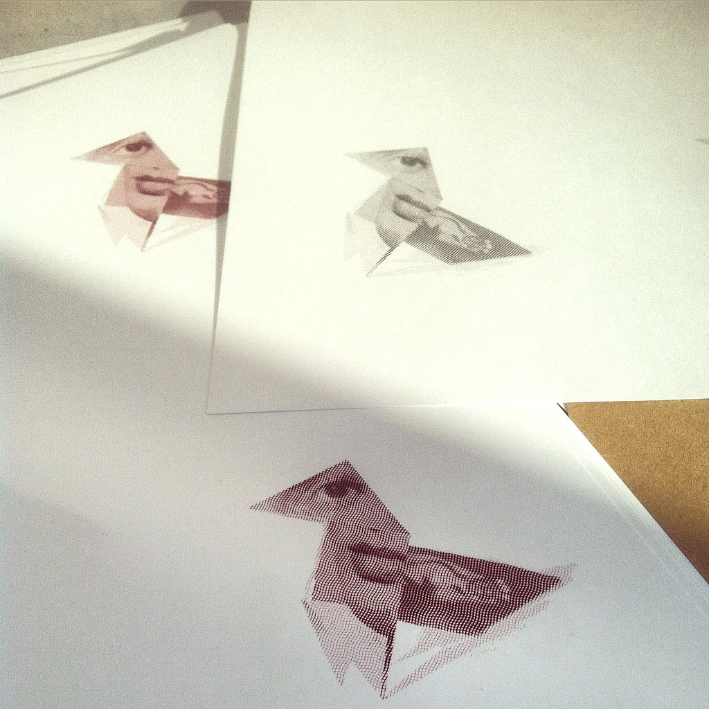 collage_raraavis_pajarita_papiroflexia_riso1