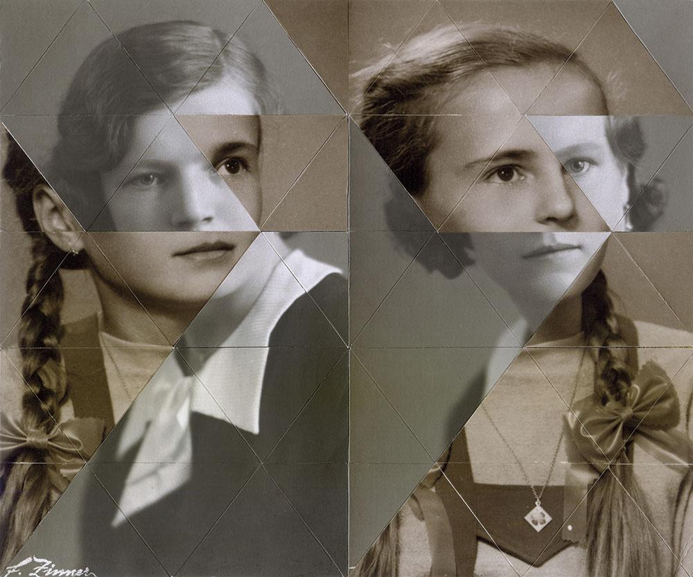collage_sisterswithbraids_tringulos
