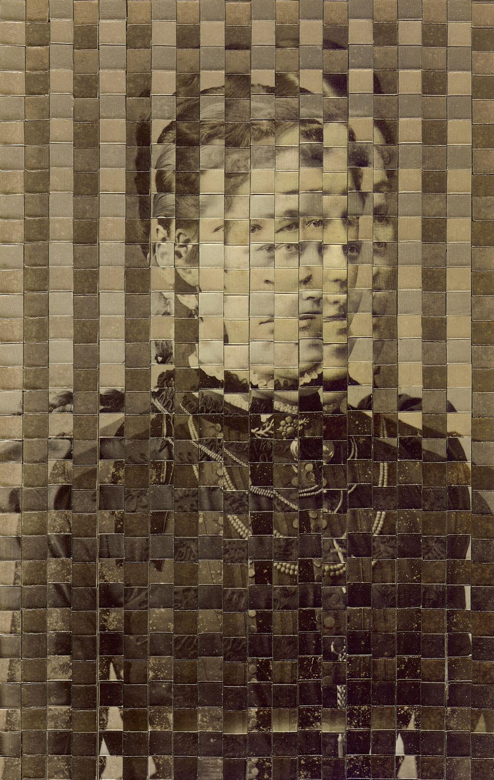 collage_auntmary_mosaico